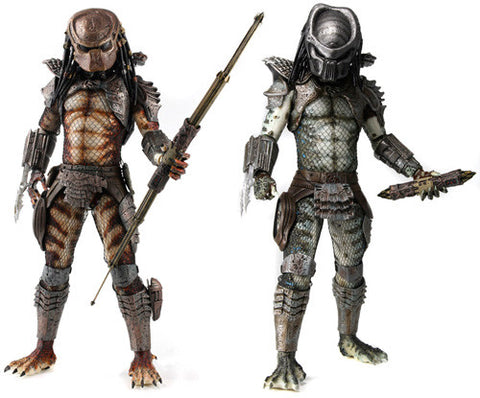 Neca N514726 Predators 2 - 1/4 Scale Figures Series 1 - Peazz Toys