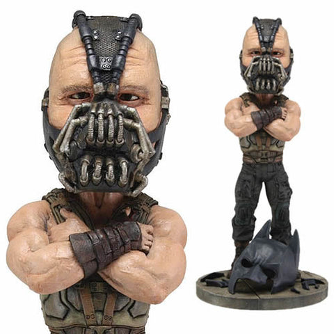 Neca N585016 Batman Dark Knight Rises Headknocker - Bane - Peazz Toys