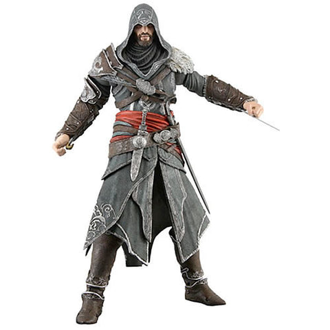 "Neca N608524 Assassin's Creed Revelations 7"" Figure - Ezio - Peazz Toys"