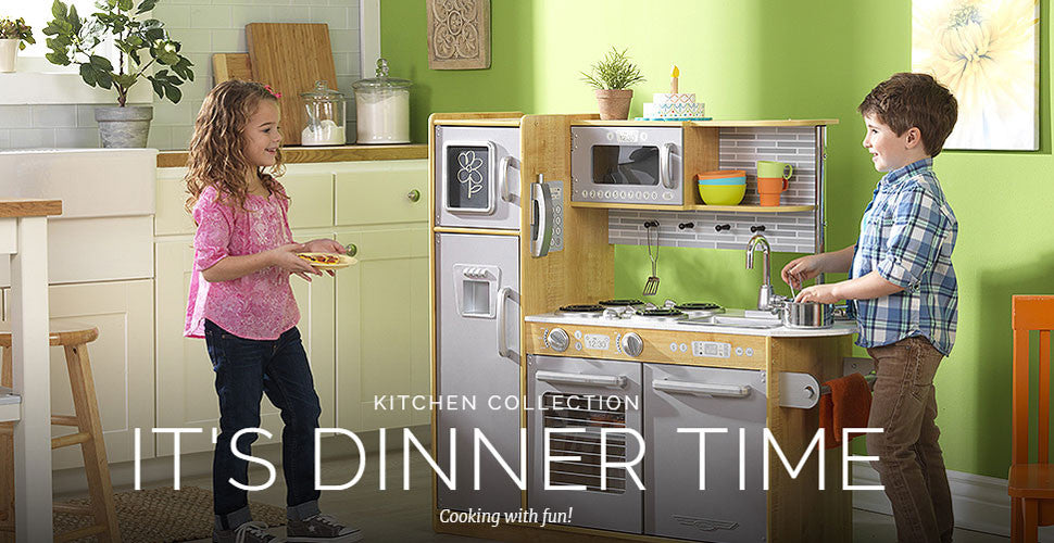 Play Kitchens In Stock