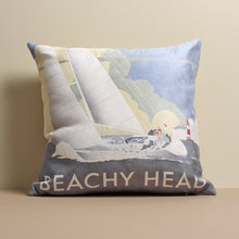 Beachy Head Cushion by Dave Thompson