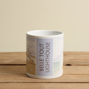 Belle Tout Mug by Dave Thompson