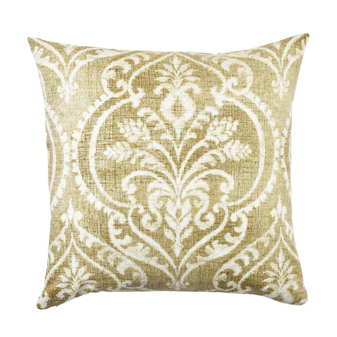 Golden Damask