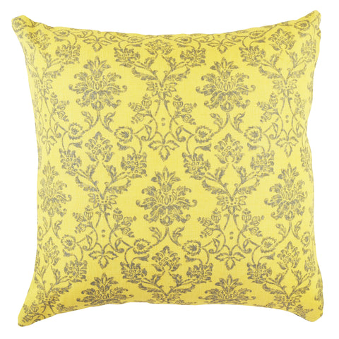 Antique Damask pillow product image