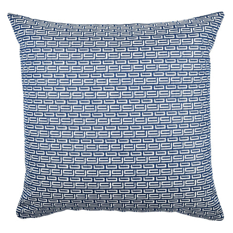 Fretwork Dreams pillow product image