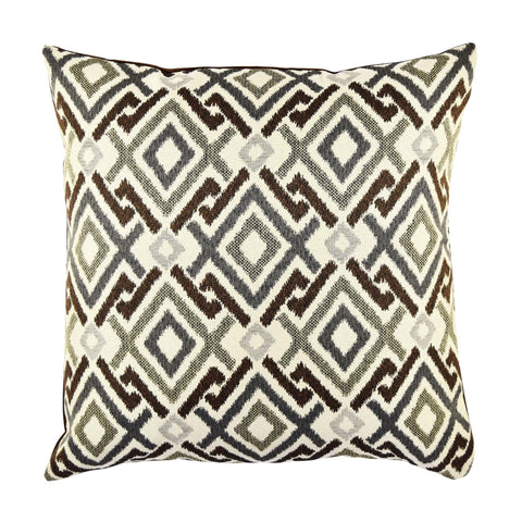 Entwined Diamonds pillow product image