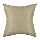 Surf & Sand Ogee throw pillow back image