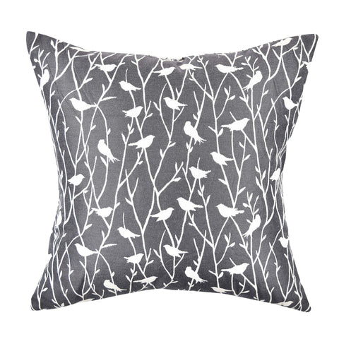 Songbirds & Branches pillow product image