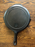 Cast Iron Skillet - Pre-Seasoned