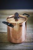 3-Quart Copper Pot