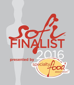Date Lady Wins Sofi Finalist Trophy
