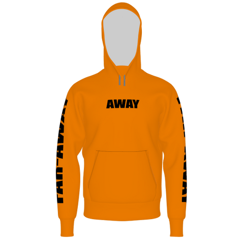 Far-Away Hoddie