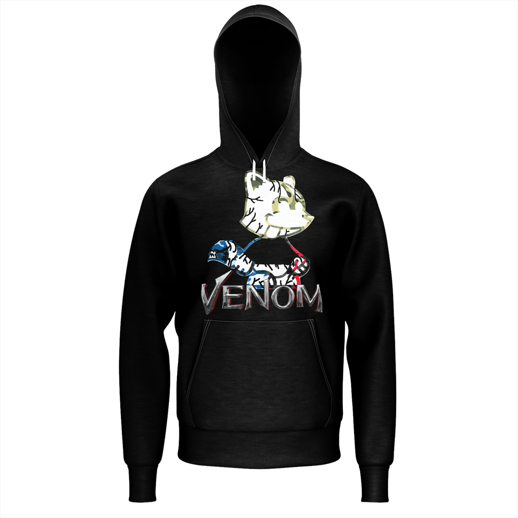 venom limited edition