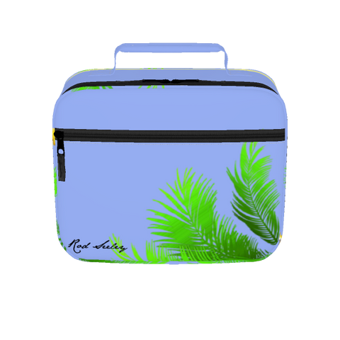 Island Palms - Lunch Box