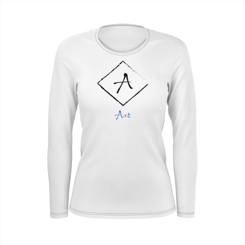 A.R.T Women's Long Sleeve