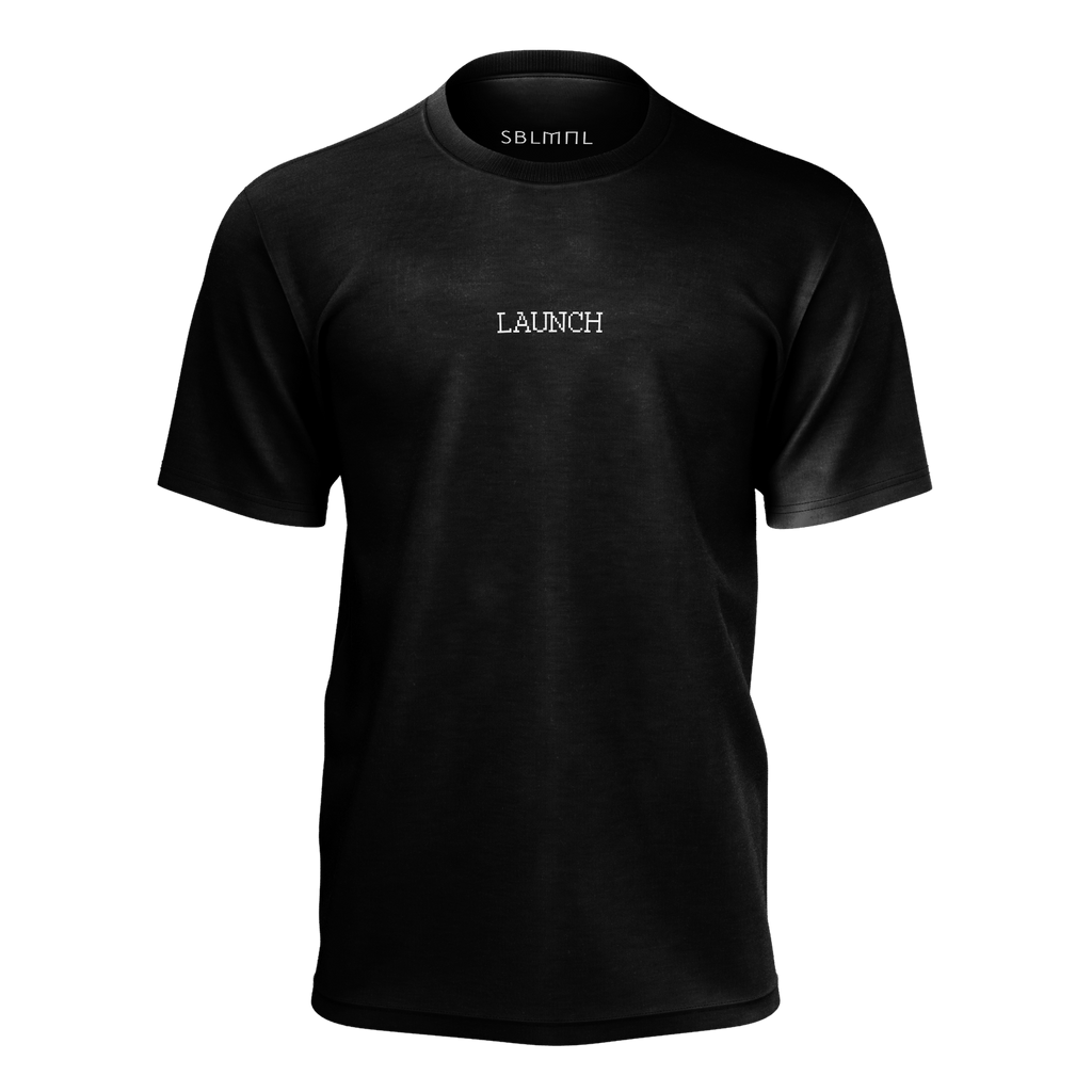 Launch Event Tee