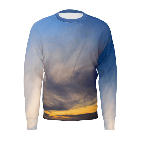 M Sunset Sweatshirt