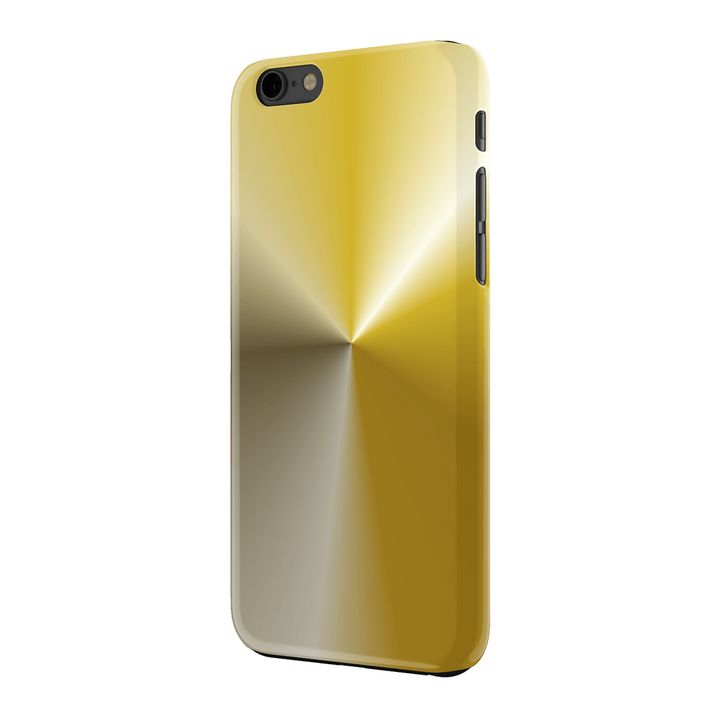 Citrus Glare iPhone 6 Slim Case