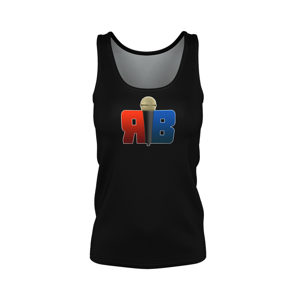 RubikBBX Tank Top (Female)