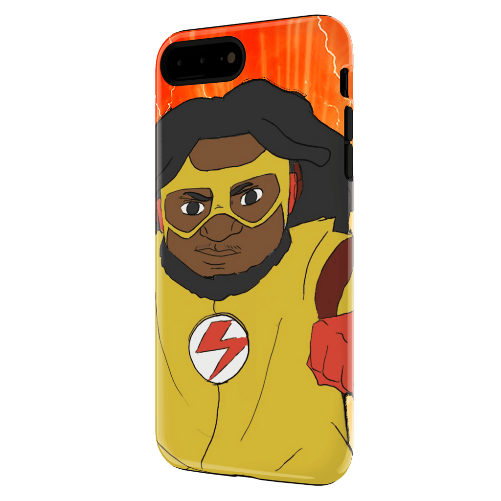 Kid Flash - IPhone 7 & 8 Plus Case