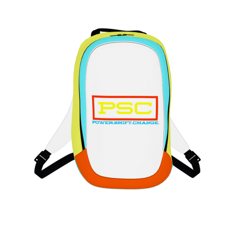 POWERSHIFTCHANGE - NEW BACKPACK