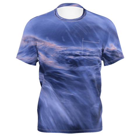 M Water Pocket T-Shirt