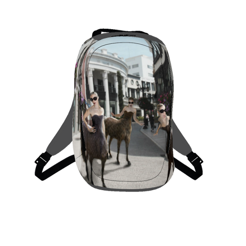 Snobby Centaurs Backpack