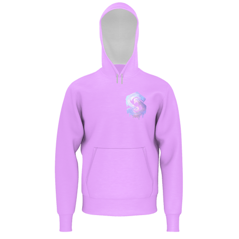 Spare Sweatshirt (Breast Cancer Theme)