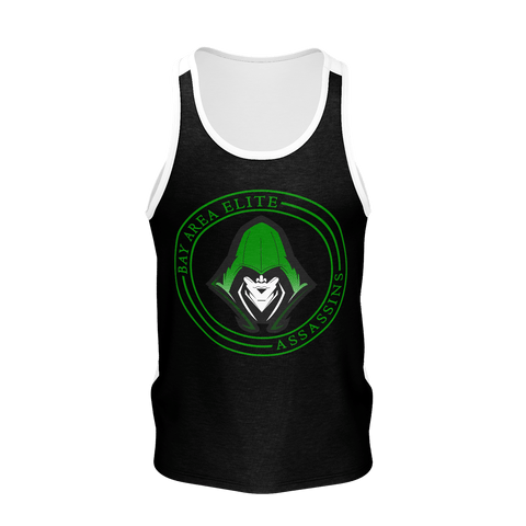 Bay Area Elite Men's Tank Top