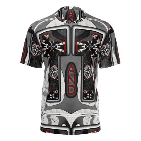 TAT ARMORED CRYSTALS MENS