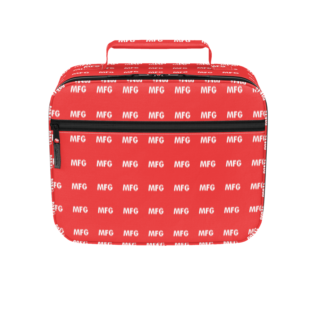MFG Repeat (small) lunchbox