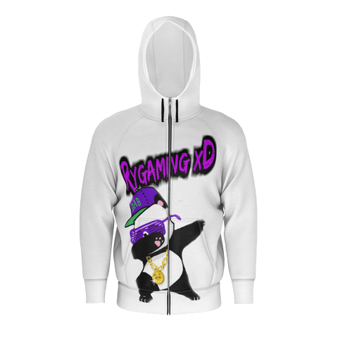 MENS HOODIE DAB ON THEM HATERS polyester