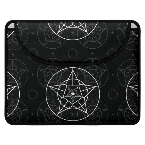 Onyx Icon Envelope Laptop Sleeve