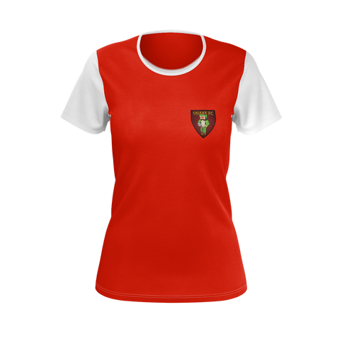 Snake FC Red (Womens)