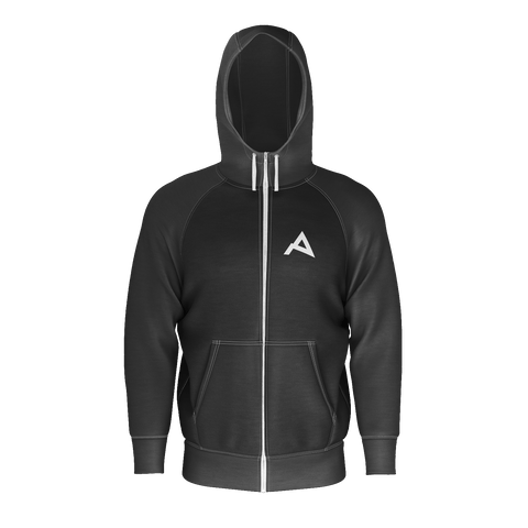 Team Apex Two-Tone Hoodie