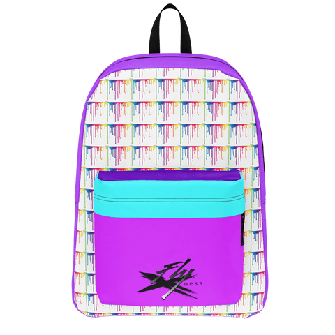 Flyness Back pack