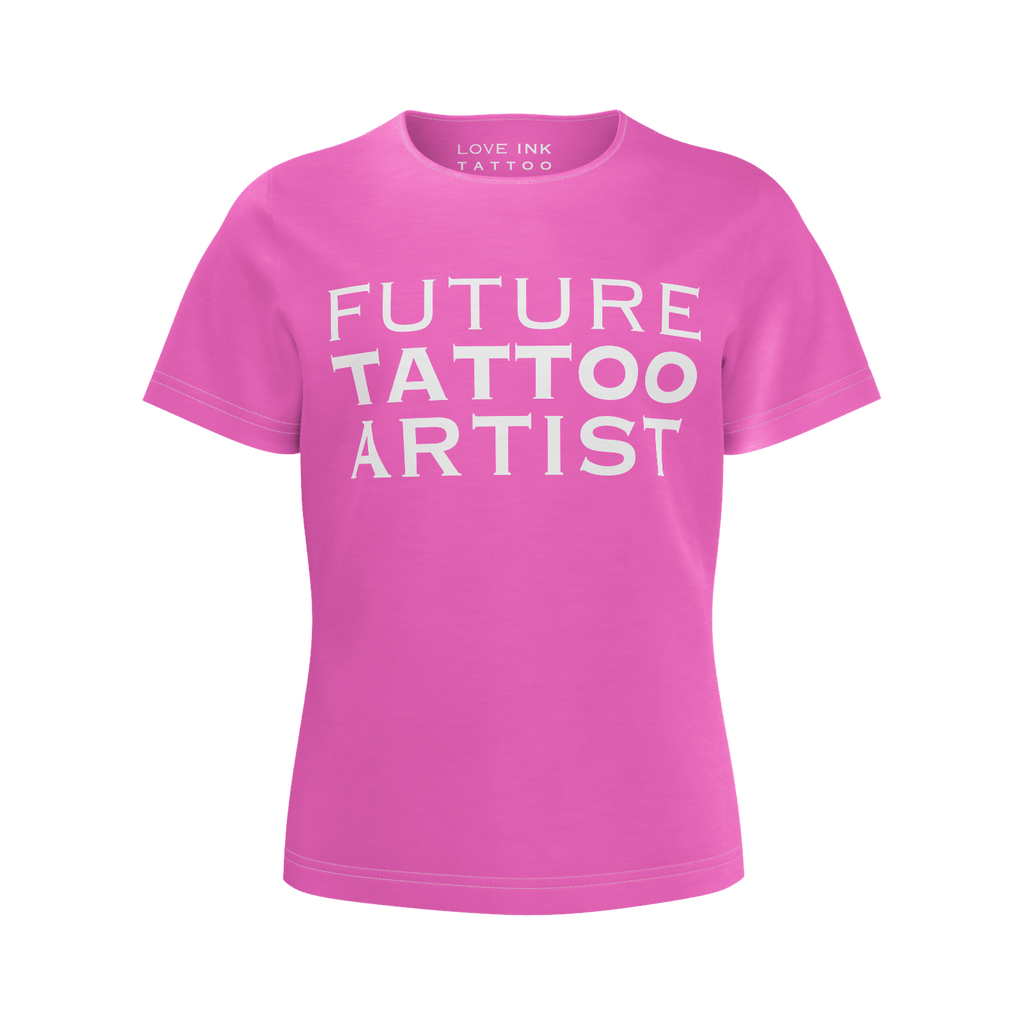 Love INK | T-Shirt | Girl's
