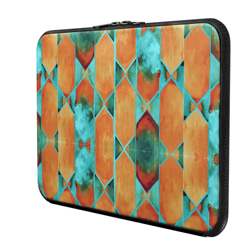 Caravan Laptop cover