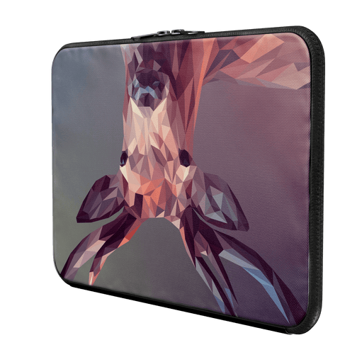 Stag Macbook Case & Gift