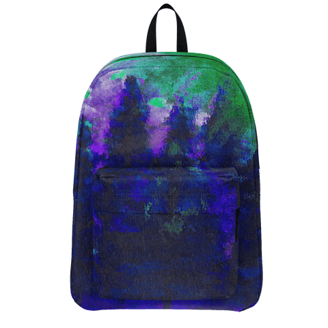 Blue Forest Classic Backpack