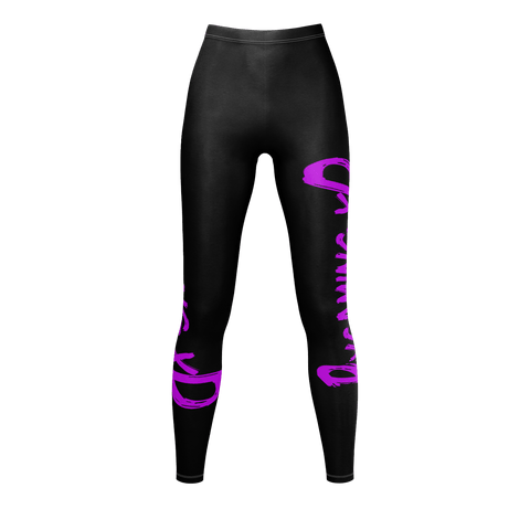 black yogas for women