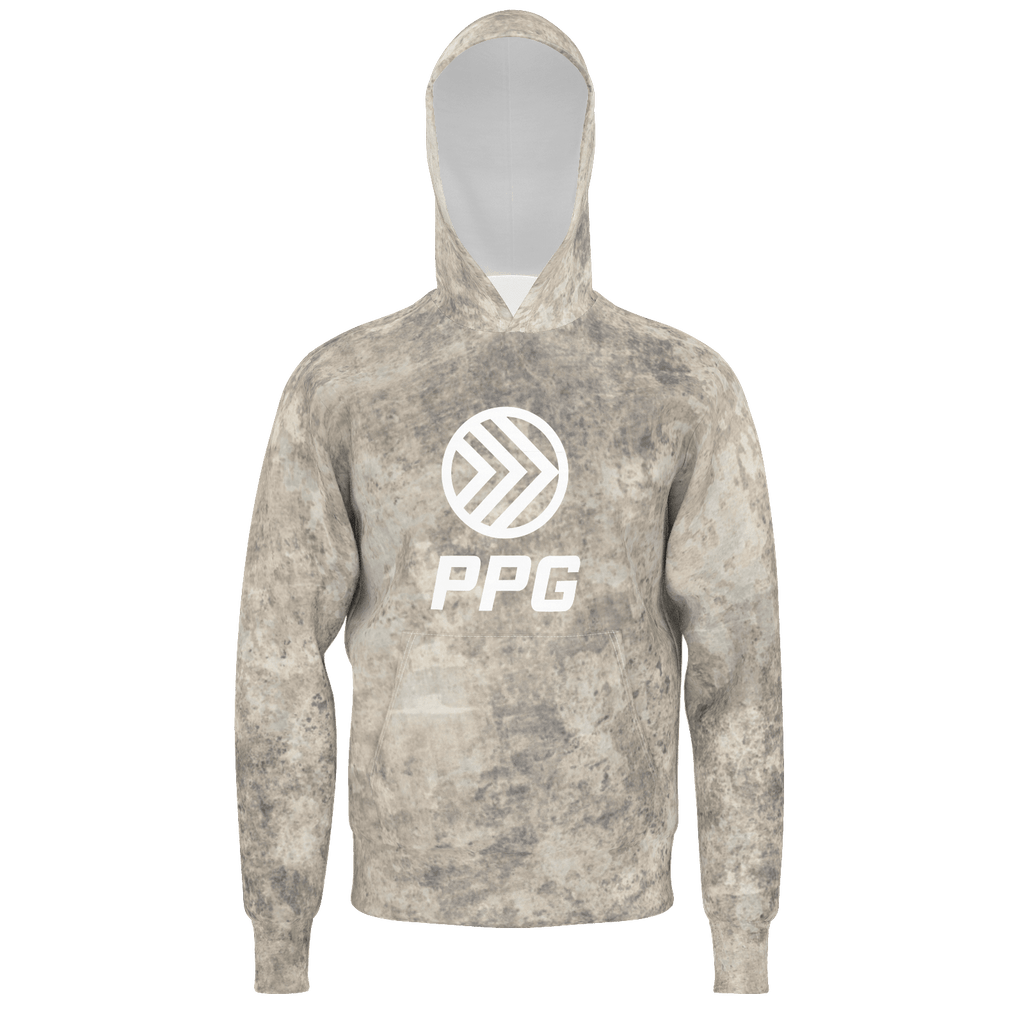 PPG Athletics Stone Sweatshirt