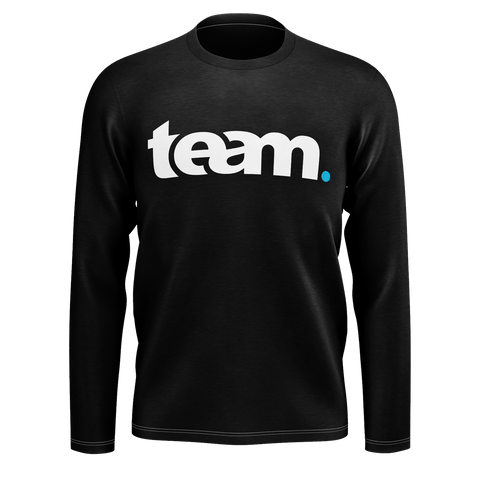 TEAM Long Sleeve Shirt