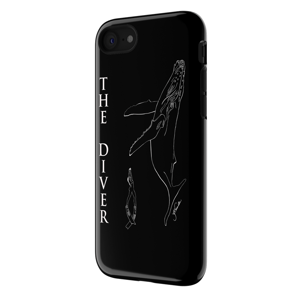 The diver iphone 7
