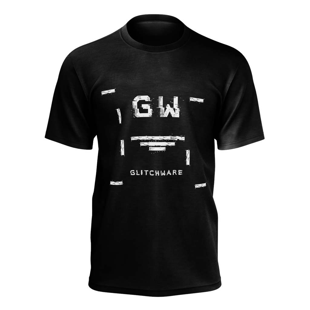 Glitchware Convention T-Shirt