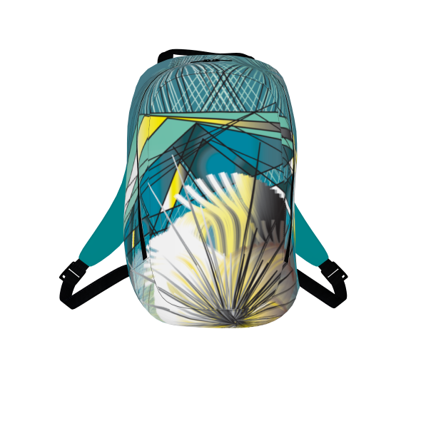 Back Pack 2: Le Carnation Series