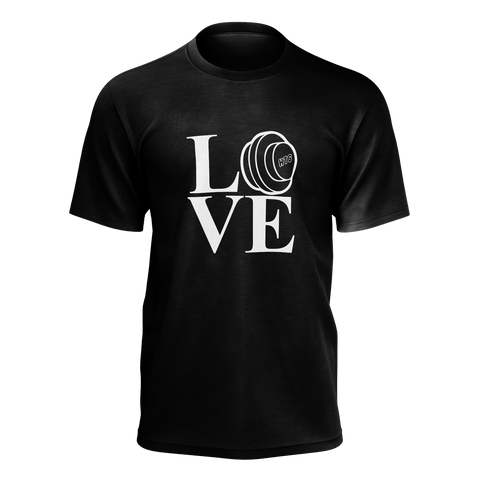 HTG Love (Adult) / Black