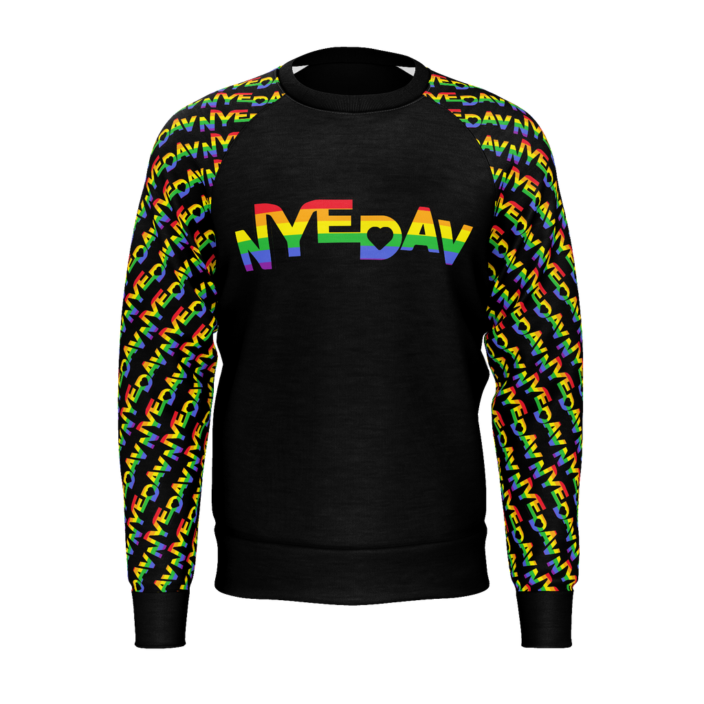 RAINBOW NYEDAV Black