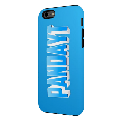 PandaYT's iPhone 6/6S Protective Case