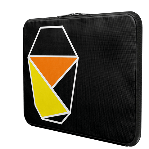 Black Macbook Laptop Sleeve